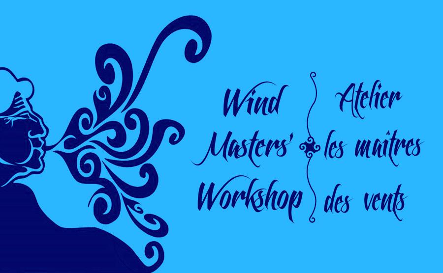 Wind Masters' Workshop